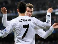 Inilah gaji para pemain Real Madrid Yang cukup Fantastis. Cristiano Ronaldo Memiliki Gaji paling Tinggi di tahun 2016
