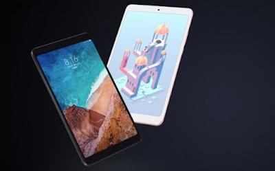 Harga Dan Spesifikasi Xiaomi Mi Pad 4