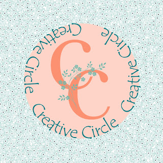 Creative Circle Monthly Blog Hop
