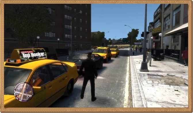 GTA 4 Episodes from Liberty City Free Download Game For PC