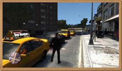 GTA 4 Episodes from Liberty City Full Version