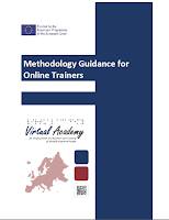 Link to Methodology Guidance for Online Trainers
