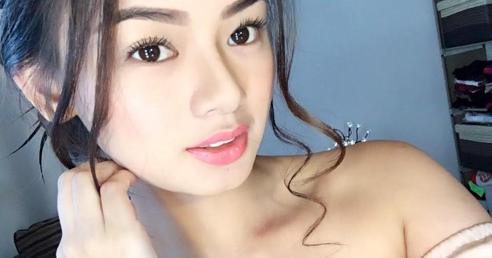 The Philippine Streamer Lhea Bernardino Leaked Nude Images