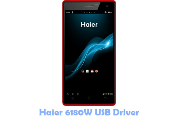 Haier (All Models) USB Drivers Free Download,