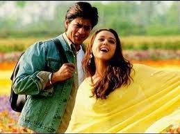 Aisa Des Hai Mera from Veer Zaara Piano Notes