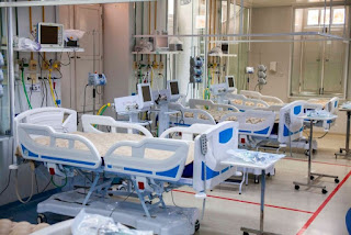 Paraíba tem 69 pacientes de covid-19 em fila de espera por leitos