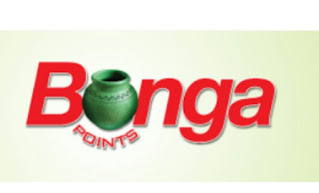 How to transfer bonga points