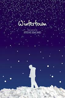 Wintertown by Steve Emond