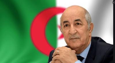 تبون: لن نهاجم جيراننا أبدا و أشك أن يقوم المغرب بذلك و السبب ميزان القوى و أشك أن يقوم المغرب بذلك