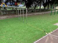 遊戲場 CNS 12642 現場安全檢驗