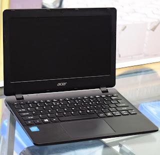Jual Laptop Acer Aspire ES1-111 ( 11.6-Inch ) Malang