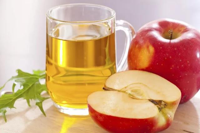 The History Of Apple Cider Vinegar
