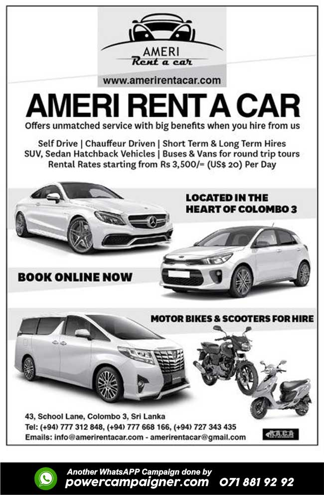 Rent A Car, Bike, Van