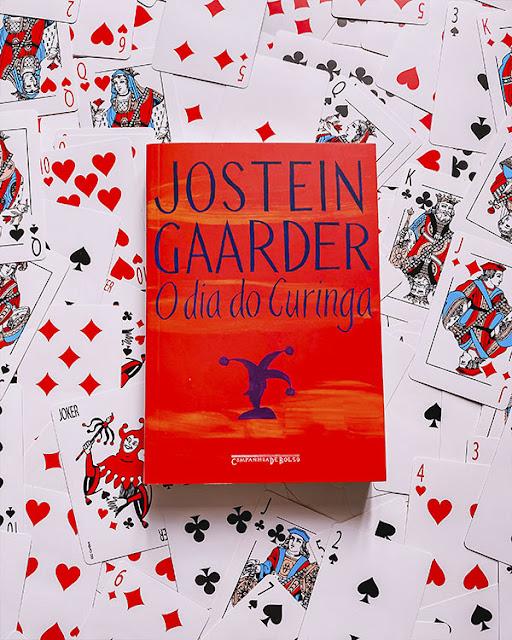 O Dia do Curinga | Jostein Gaarder