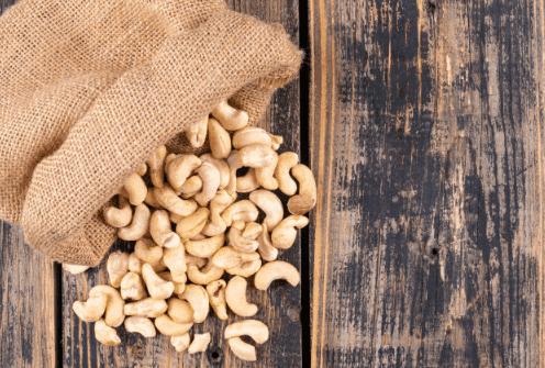 Cashew Benefits 10 Amazing Benefits