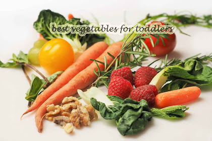 Best Vegetables for Toddlers That You Need to Give to Your Kids