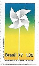 Selo cata-vento