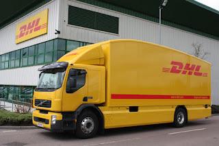 Info Lowongan Kerja PT DHL Supply Chain Indonesia Cikarang