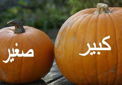 Terjemahan Bahasa Arab