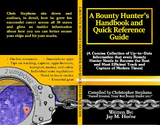 bounty hunter, handbook, guide