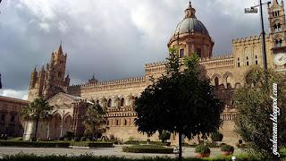 duomo palermo guia portugues dia - Dez razões para ver e se apaixonar por Palermo