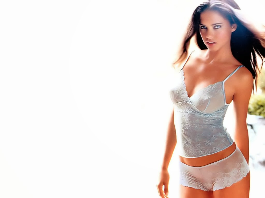 Sweet Girl Wallpaper Download Free Brazilian Hot Model Adriana Lima Hd Images 171 Celebrities