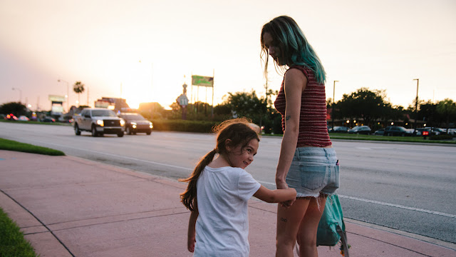 VIFF 2017 | Brooklynn Prince Bria Vinaite Sean Baker | The Florida Project