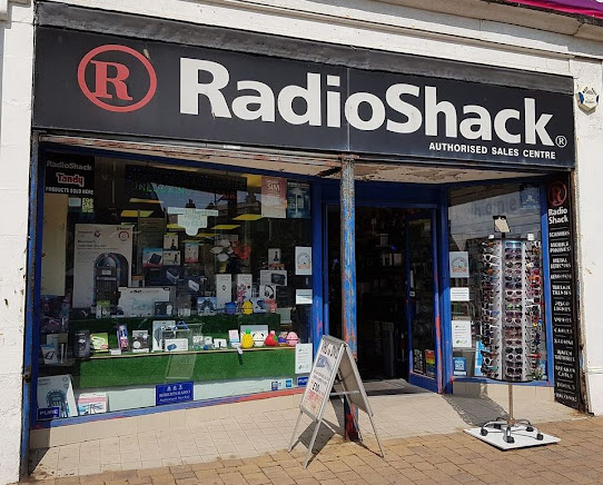 RadioShack in Saint Annes on the Sea