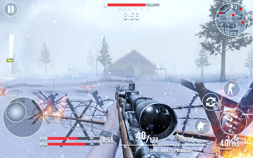 Download Call of Sniper WW2 Final Battleground Mod Apk Game