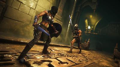 Conan Exiles Game Screenshot 1