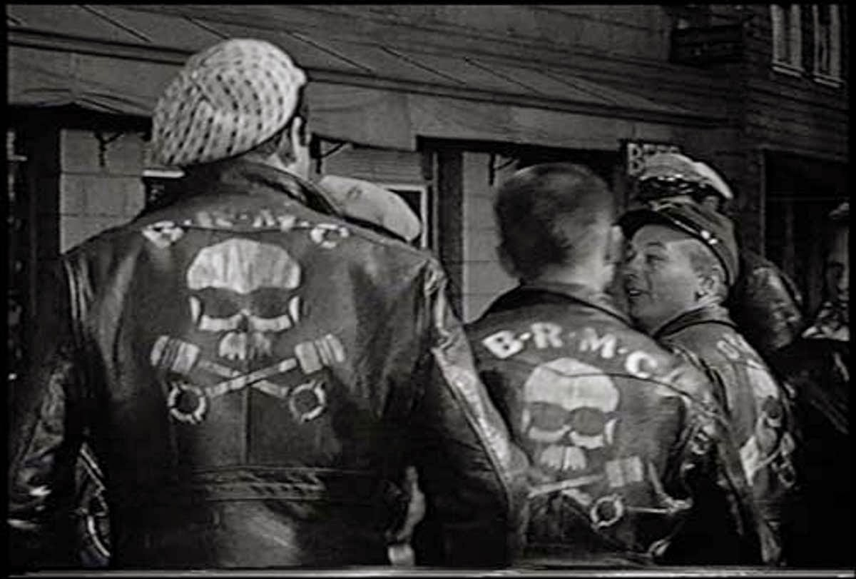 Black rebel motorcycle club movie