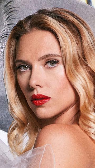 Beautiful HD Wallpapers of Scarlett Johansson