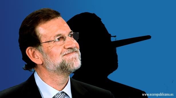Las mentiras de Mariano Rajoy en la moción de censura