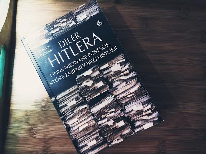 Diler Hitlera i inne nieznane postacie, które zmieniły bieg historii.