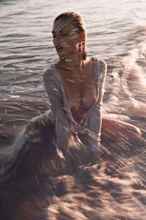 """Hot"" Shenise Breslin by Raex Murillo Photoshoot"