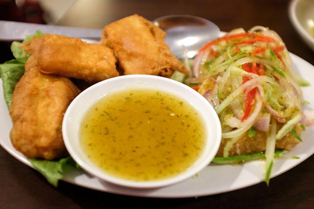 Kam Po Kitchen Menu