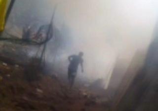 Anjouan : Un enfant meurt brûlé dans un incendie à Kaweni