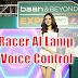 เรเซอร์ (RACER) 'AI Lamp Voice Control' โคมไฟ 'เสียงสั่งแสง' IOT ผ่าน แอป 'Racer Smart Pro'