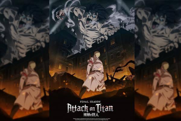 Attack on Titan: The Final Season Episode 1 (2020) WEBDL Subtitle Indonesia