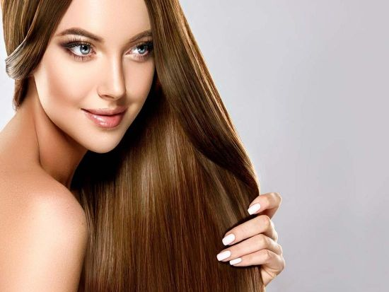 Long Hair Tips in Hindi for Girl at Home
