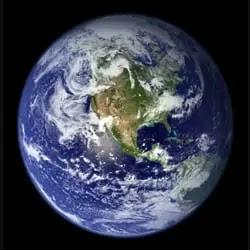 Earth images, पृथ्वी के बारे में जानकारी - Earth Information In Hindi, Earth Planets
