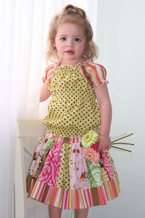 Latest Kids Dresses Collection Different Fashions