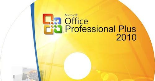 MICROSOFT OFFICE 2010 PRO PLUS SP2