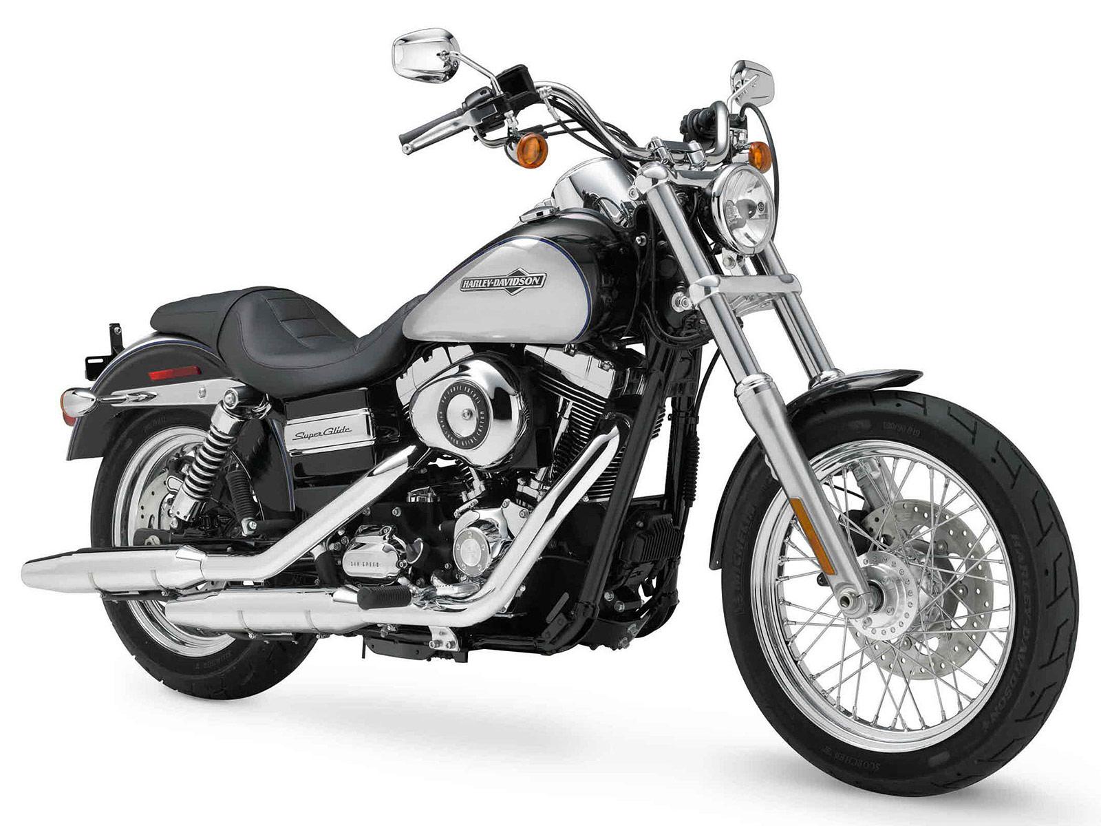 Harley Davidson 2012: 2012 Harley-Davidson FXDC Dyna Super Glide Custom