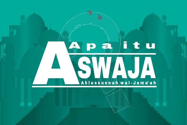 Aswaja adalah