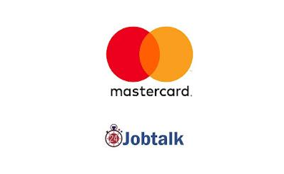 Mastercard Summer Internship التدريب الصيفي في شركة ماستركارد