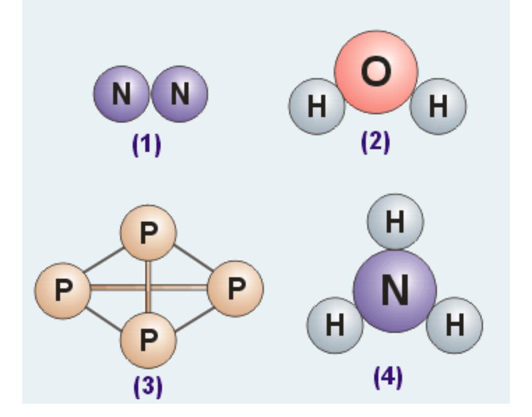 Soal IPA bab atom