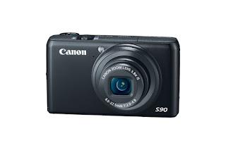 Canon PowerShot S90 driver Download Windows, Canon PowerShot S90 driver Download Mac