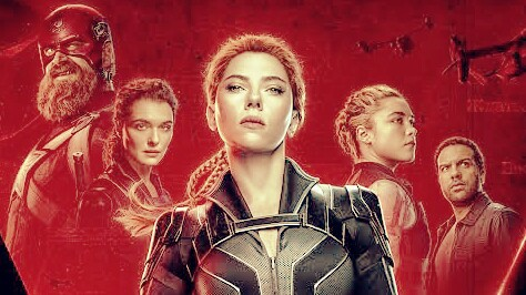 Black Widow 2021 Full Movie Download Hindi Dubbed 1080p