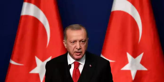 Ερντογάν : Θα επεμβαίνουμε όπου πάτησαν το πόδι τους οι πρόγονοί μας!